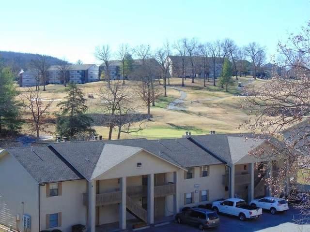 32 Golfshores Drive #18, Branson, MO 65616 (MLS #60193241) :: Evan's Group LLC