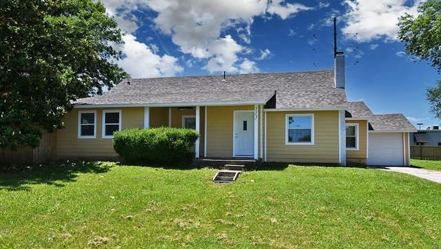 113 N Fort Street, Nixa, MO 65714 (MLS #60193248) :: Team Real Estate - Springfield