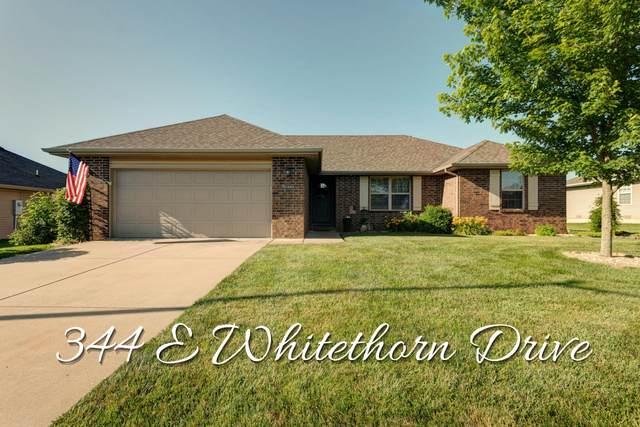 344 E Whitethorn Drive, Republic, MO 65738 (MLS #60193252) :: Sue Carter Real Estate Group