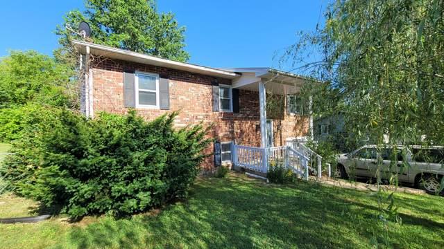 2201 Debra, West Plains, MO 65775 (MLS #60193255) :: Sue Carter Real Estate Group