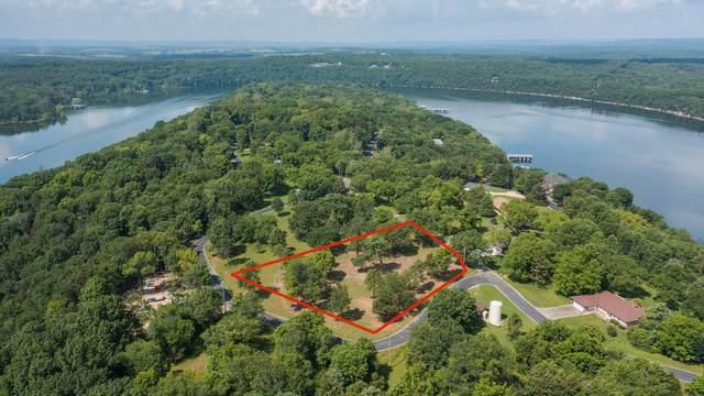 Lot 7 Green Shores, Shell Knob, MO 65747 (MLS #60193256) :: Clay & Clay Real Estate Team