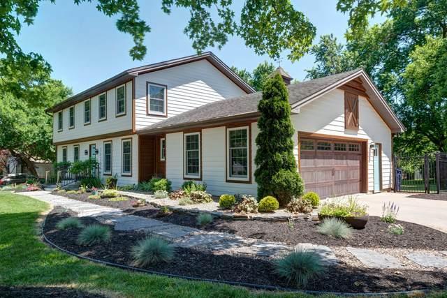 3520 E Blueridge Street, Springfield, MO 65809 (MLS #60193257) :: Lakeland Realty, Inc.