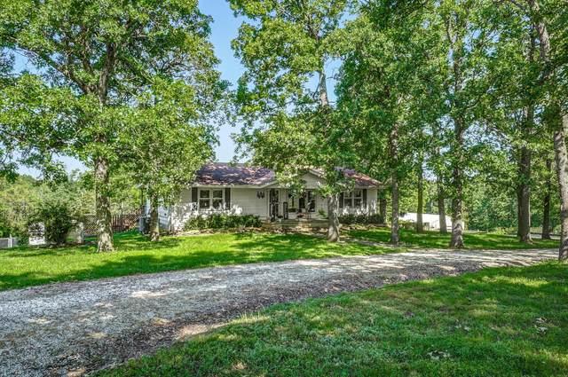 7157 N Farm Road 105, Willard, MO 65781 (MLS #60193258) :: Evan's Group LLC
