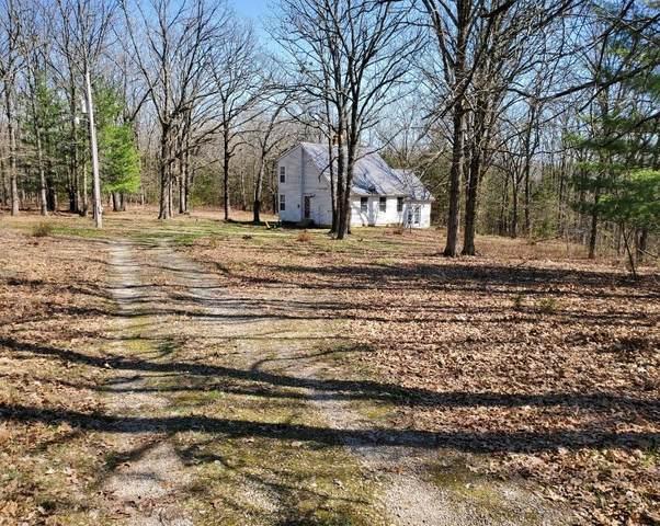 127 Cedar Hill Lane, Marshfield, MO 65706 (MLS #60193259) :: Team Real Estate - Springfield