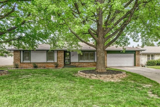 2528 S Weller Avenue, Springfield, MO 65804 (MLS #60193262) :: Team Real Estate - Springfield