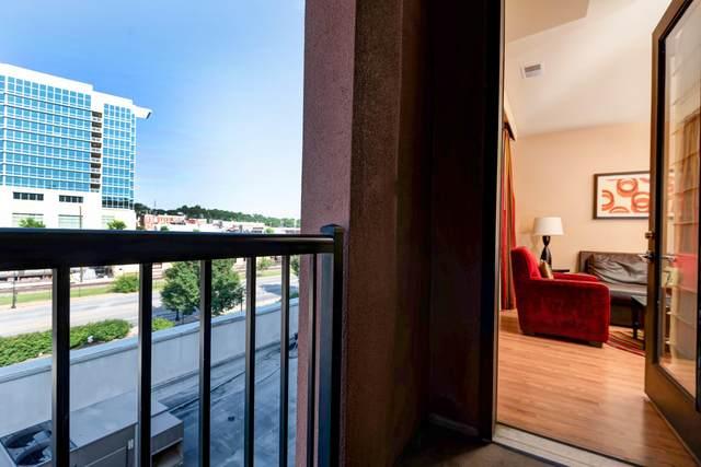 2302 A Branson Landing Boulevard, Branson, MO 65616 (MLS #60193266) :: Team Real Estate - Springfield