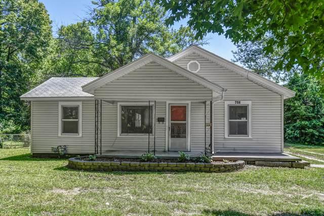 714 S Oak Grove Avenue, Springfield, MO 65802 (MLS #60193278) :: Team Real Estate - Springfield
