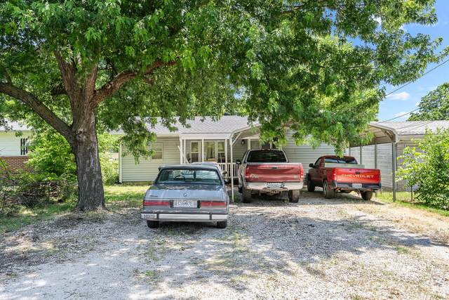 1342 N West Avenue, Springfield, MO 65802 (MLS #60193297) :: Clay & Clay Real Estate Team