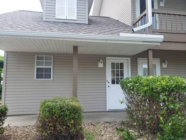 5 Memory Lane #1, Branson, MO 65616 (MLS #60193298) :: Sue Carter Real Estate Group