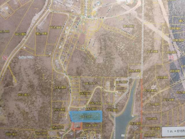 000-Lakefront Jakes Creek Trail - 3.5 Acres, Branson, MO 65616 (MLS #60193310) :: Evan's Group LLC