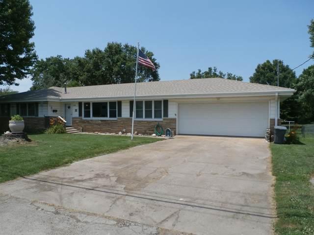 528 Seneker Avenue Avenue, Mt Vernon, MO 65712 (MLS #60193332) :: Team Real Estate - Springfield