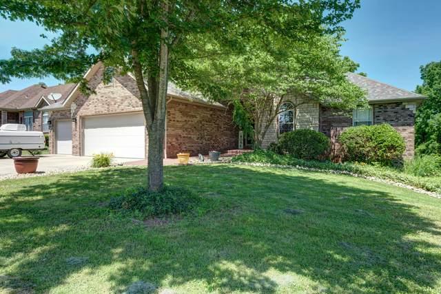 455 Bailiwick Drive, Rogersville, MO 65742 (MLS #60193335) :: Sue Carter Real Estate Group