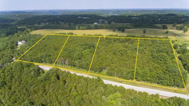 Tbd Lot 3 Oak View Road, Branson, MO 65615 (MLS #60193343) :: Team Real Estate - Springfield