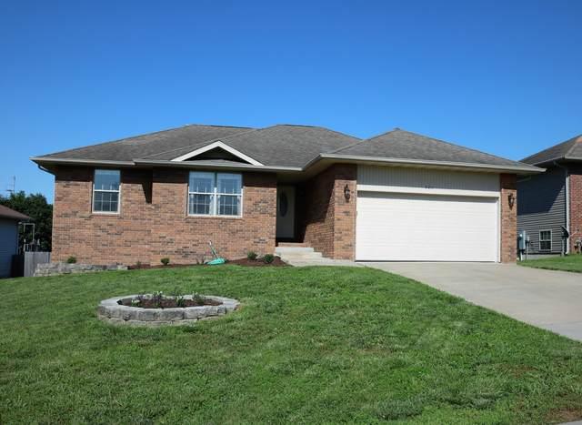 221 W Mazzy Drive, Springfield, MO 65803 (MLS #60193344) :: Lakeland Realty, Inc.