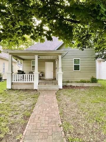 1305 N Main Avenue, Springfield, MO 65802 (MLS #60193345) :: Evan's Group LLC