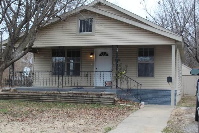 1721 W Atlantic Street, Springfield, MO 65803 (MLS #60193350) :: Team Real Estate - Springfield