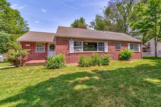701 E Sunshine Street, Springfield, MO 65807 (MLS #60193358) :: Evan's Group LLC