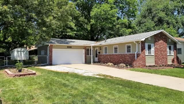 3001 E Verona Street, Springfield, MO 65804 (MLS #60193360) :: Evan's Group LLC