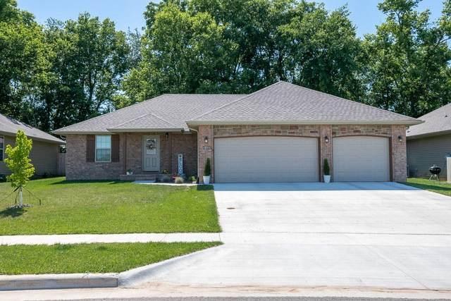 1231 S Mulberry Avenue, Springfield, MO 65802 (MLS #60193363) :: Evan's Group LLC
