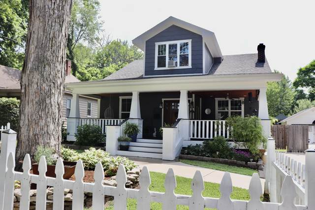 732 S Pickwick Avenue, Springfield, MO 65802 (MLS #60193364) :: Evan's Group LLC