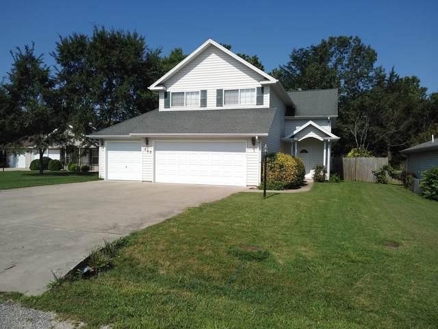 208 Pickett Ridge Court, Kirbyville, MO 65679 (MLS #60193372) :: Lakeland Realty, Inc.