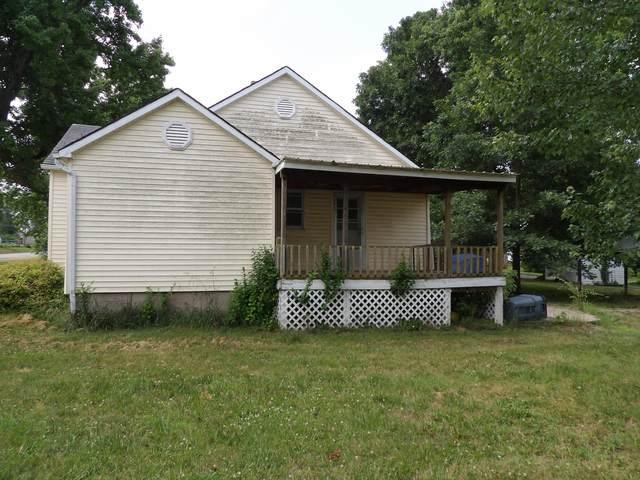 304 S Park Street Street, El Dorado Springs, MO 64744 (MLS #60193374) :: Lakeland Realty, Inc.