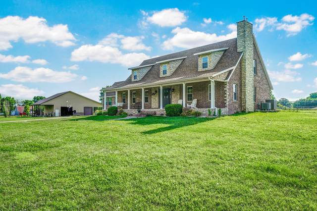 1004 Glade Road, Rogersville, MO 65742 (MLS #60193377) :: Sue Carter Real Estate Group