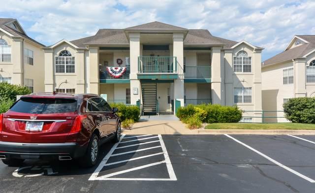351 S Wildwood Drive #6, Branson, MO 65616 (MLS #60193379) :: Team Real Estate - Springfield
