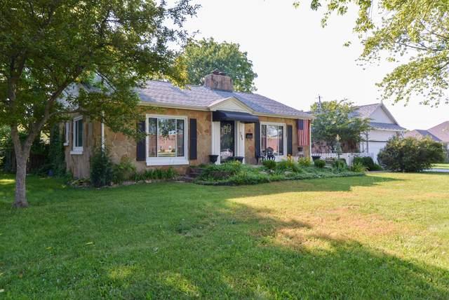 705 N Main Street, Republic, MO 65738 (MLS #60193380) :: Sue Carter Real Estate Group