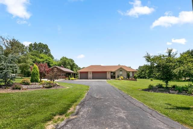 5716 S Farm Road 213, Rogersville, MO 65742 (MLS #60193381) :: Sue Carter Real Estate Group