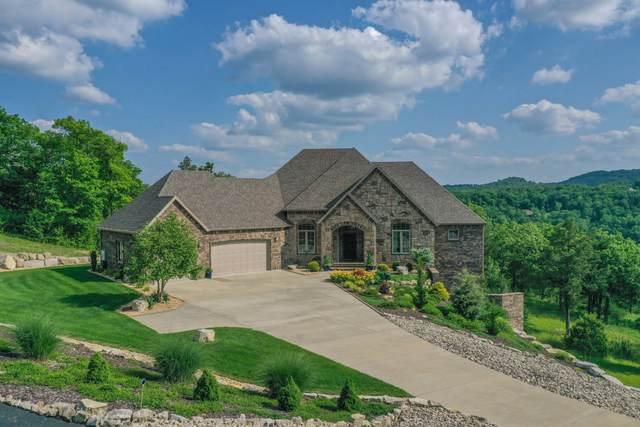 149 Ranch Road, Saddlebrooke, MO 65630 (MLS #60193382) :: Lakeland Realty, Inc.