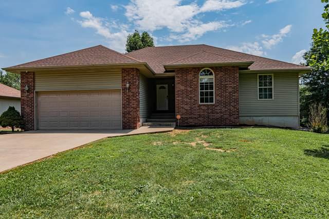 2102 S 18th Avenue, Ozark, MO 65721 (MLS #60193395) :: Sue Carter Real Estate Group