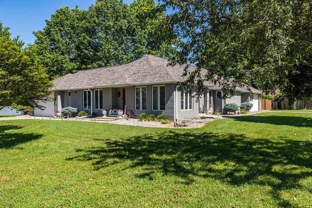 515 N Main Street, Nixa, MO 65714 (MLS #60193400) :: Sue Carter Real Estate Group