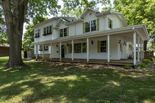 2631 S Catalina Avenue, Springfield, MO 65804 (MLS #60193423) :: The Real Estate Riders
