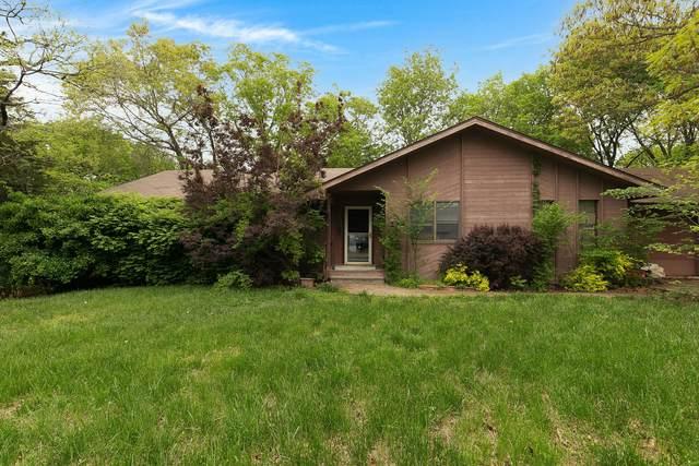 229 Lone Pine Road, Branson, MO 65616 (MLS #60193428) :: Sue Carter Real Estate Group
