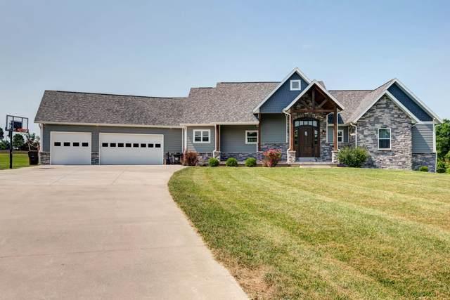 160 Morel Lane, Nixa, MO 65714 (MLS #60193438) :: Tucker Real Estate Group | EXP Realty