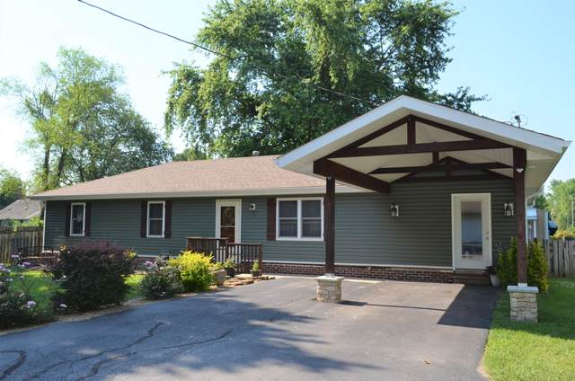 104 W Mcconnell Street, Nixa, MO 65714 (MLS #60193441) :: Lakeland Realty, Inc.