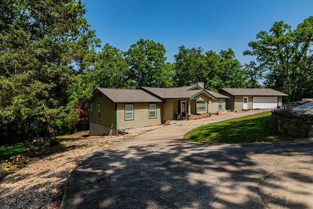 496 Macbeth Avenue, Branson, MO 65616 (MLS #60193448) :: Sue Carter Real Estate Group