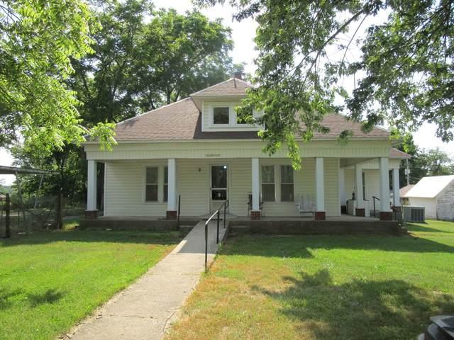 39 Dent Avenue, Summersville, MO 65571 (MLS #60193452) :: Sue Carter Real Estate Group