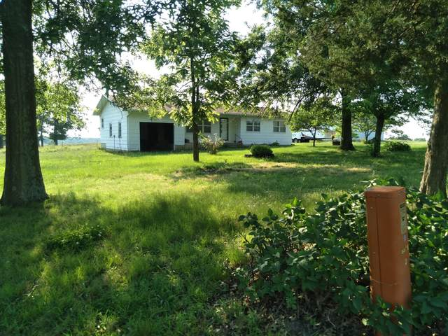 6677 State Highway W Highway W, Conway, MO 65632 (MLS #60193456) :: Sue Carter Real Estate Group