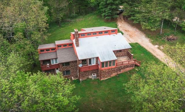 9175 Roubidoux Rd, Bucyrus, MO 65444 (MLS #60193457) :: Sue Carter Real Estate Group
