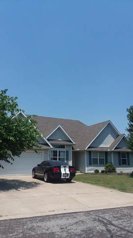 106 Prairie Lane, Monett, MO 65708 (MLS #60193466) :: United Country Real Estate