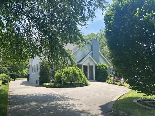 1236 S Fremont Avenue, Springfield, MO 65804 (MLS #60193470) :: Lakeland Realty, Inc.