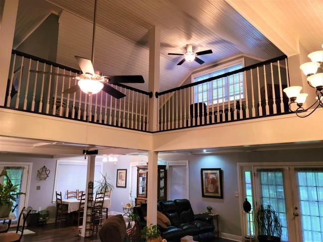 7620 E 2124 Road, Stockton, MO 65785 (MLS #60193476) :: Sue Carter Real Estate Group