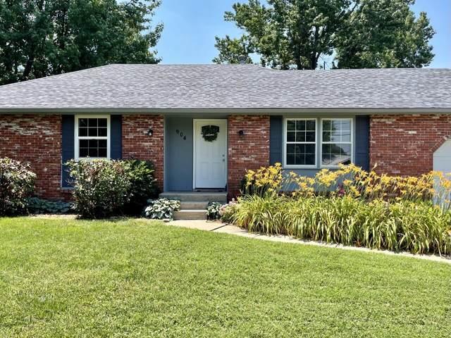 904 E Smith Street, Springfield, MO 65803 (MLS #60193477) :: Sue Carter Real Estate Group