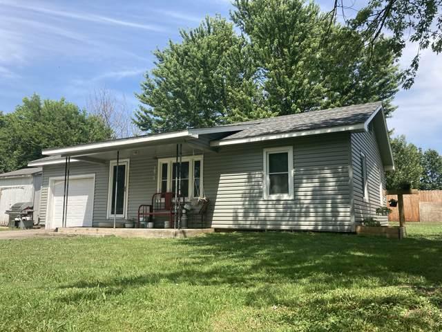 706 S Church Street, Stockton, MO 65785 (MLS #60193481) :: Sue Carter Real Estate Group
