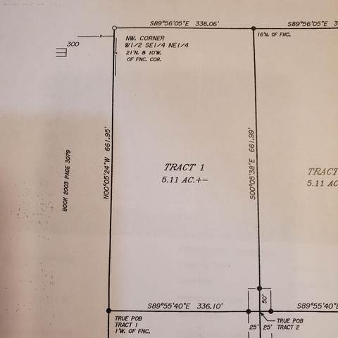 5 Ac Tract 1 Delzell Road, Rogersville, MO 65742 (MLS #60193484) :: The Real Estate Riders