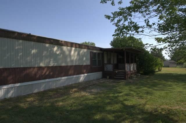 264 Maplewood Drive, Billings, MO 65610 (MLS #60193486) :: Sue Carter Real Estate Group