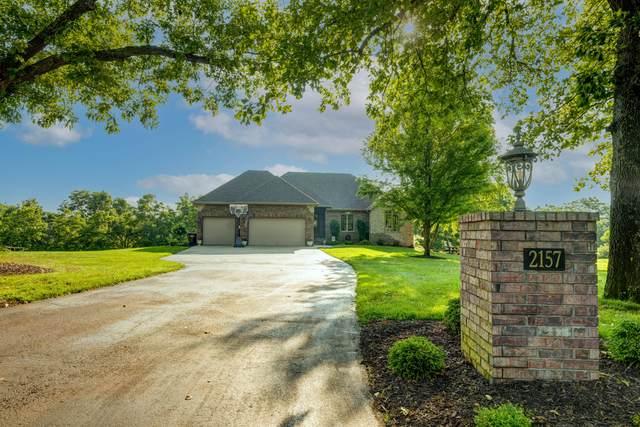 2157 W Inman Road, Nixa, MO 65714 (MLS #60193489) :: Sue Carter Real Estate Group