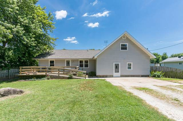 604 N Orchard Crest Avenue, Springfield, MO 65802 (MLS #60193491) :: Sue Carter Real Estate Group